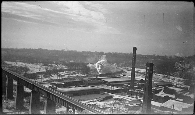 The Don Valley Brick Works
